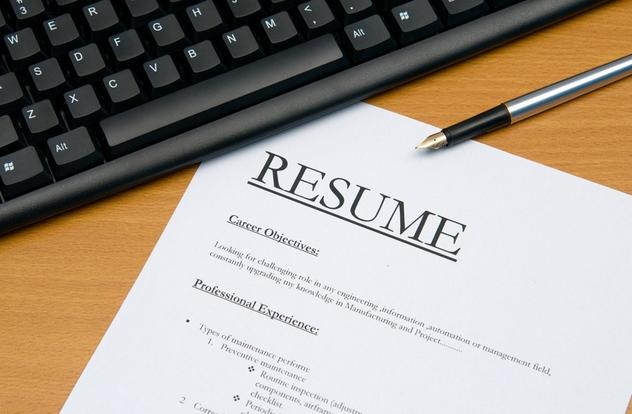 注意!転職の際の履歴書、職務経歴書に書いてはいけない3つのキーワード。