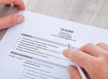 「職務経歴のブランク期間をどう記入するか」|アビリティの転職基本講座・「履歴書・職務経歴書の書き方」その②
