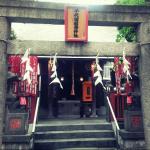 【幕開けの散歩】 KumaBu:熊部  第二章 渋谷恐怖の散歩:前編