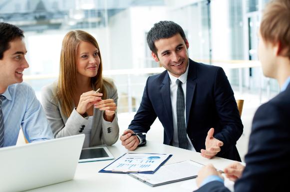 【採用面接のアレンジメント担当者(次期リーダー)募集!】人材、採用ビジネスに興味がある方に!