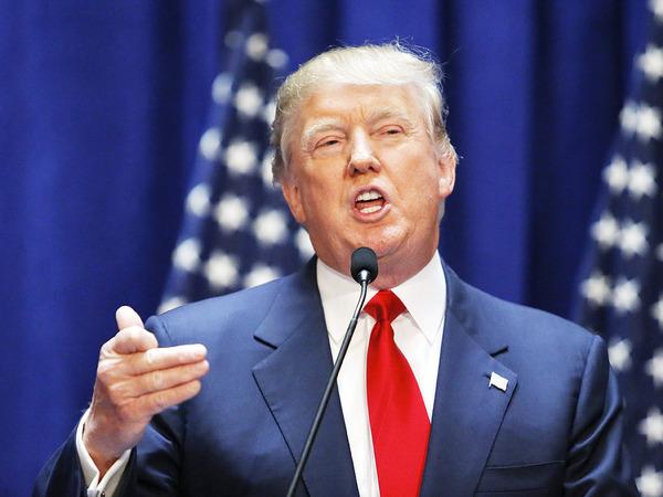 その悩み、トランプに聞け!!もしもトランプ次期大統領に人生相談をしたら。新春版
