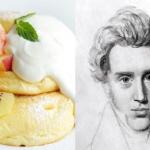 オーガニックパンケーキとキルケゴールに見る転職と幸せの心理学|転職・キャリアのメンタルケア
